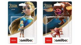 The Legend of Zelda: Breath of the Wild Amiibo Will Cost More Than Usual