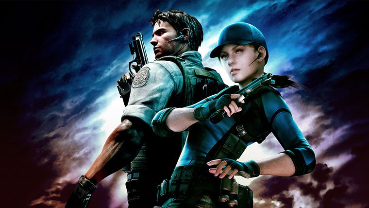 Resident Evil Series Headlines This Week's Xbox Live Sale News Xbox  deals