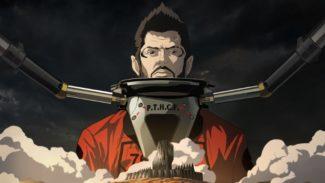 New Deus Ex: Mankind Divided DLC Coming February