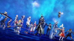 What Square Enix Could Announce At Final Fantasy 30th Anniversary Event