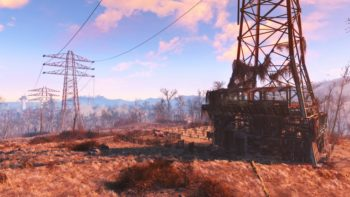 Fallout 4 PS4 Pro Support Coming in Update 1.9, Details Revealed