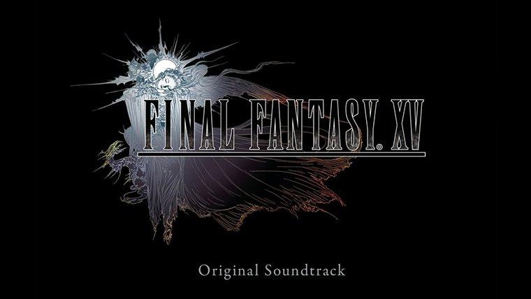 ff15-soundtrack
