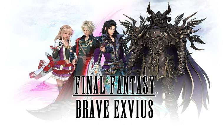 Pop Star Ariana Grande to Appear in Final Fantasy Brave Exvius Mobile Game News  Square Enix Mobile Games Final Fantasy Brave Exvius Final Fantasy Ariana Grande