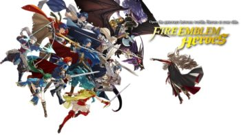 Nintendo Mobile Launches New Fire Emblem Heroes Character Trailer