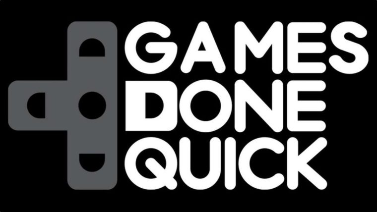 Games Done Quick 2017 Charity Event Kicks Off Today News  Speedrunners Microsoft Games Done Quick ESL