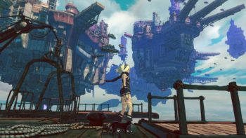 Gravity Rush 2 Leads Japanese Sales; Xbox One Hits Record Low