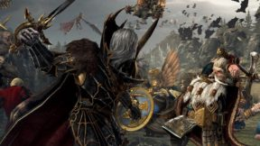 Total War: Warhammer Dwarf Hero now available for Everyone