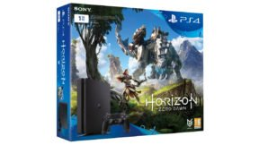 PlayStation 4 Horizon: Zero Dawn Bundle Announced for Europe