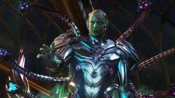 Injustice 2 Guide: How To Unlock Brainiac