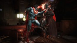 Injustice 2: Top 10 Characters We Want To See In The Game