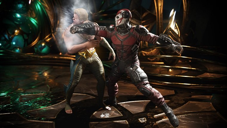 Injustice 2 Guide: How To Clash GameGuides  Injustice 2 Guides Injustice 2