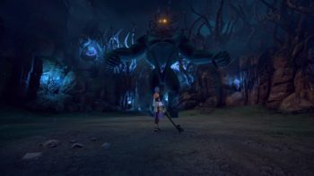 Kingdom Hearts HD 2.8 – 0.2 Guide: How To Beat The First Darkside Boss