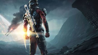 Mass Effect: Andromeda Launch Trailer Teased for Tomorrow