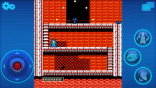 The Mega Man NES Games on Mobile Have Terrible Performance Issues