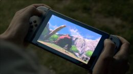 Nintendo's Plan for Switch – 'Release One Title After Another with No Gaps'