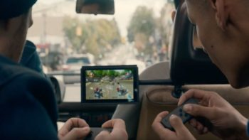 Nintendo Switch Battery Life will be 2.5 to 6 Hours