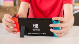 Nintendo Switch System Firmware Update 2.2.0 Is Now Live