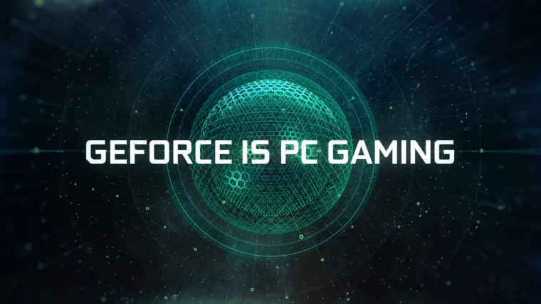 Nvidia Unveils GeForce Now Streaming for PC and Mac