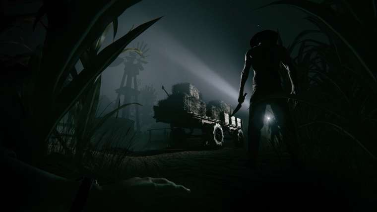 Outlast 2 Release is DRM-Free