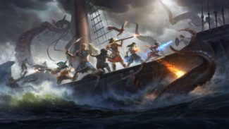 Pillars of Eternity 2 Announced with New Crowdfunding Campaign