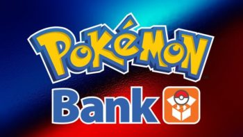Pokemon Bank Update Brings Support for Sun and Moon With Free Mewnium Z