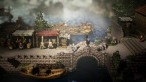 The Creators of Bravely Default Have a New RPG Coming To Switch