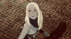 Sony Grants Gravity Rush 2 Servers A Stay Of Execution