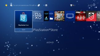 Sign Up for the Next PlayStation 4 System Beta Today