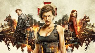 Resident Evil: The Final Chapter Takes the Series Over $1 Billion Worldwide