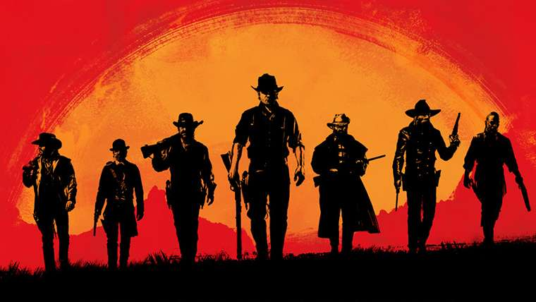 Red Dead Redemption 2 Release Date Rumored in Retail Listing Rumors  Red Dead Redemption 2