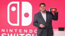 Switch Sales are so Strong that Nintendo is Doubling Production