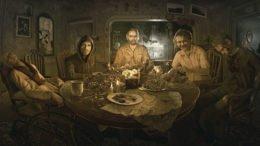 Resident Evil 7 Giveaway