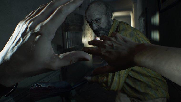 Resident Evil 7 Denuvo DRM