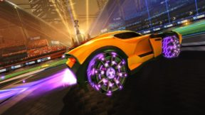 Rocket League Season 4 Starts in April, Season 3 Rewards Revealed