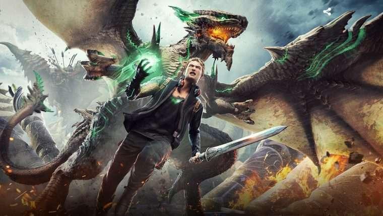 News  Scalebound Platinum Games Phil Spencer Microsoft