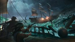 Microsoft Testing Sea of Thieves This Weekend For Scale