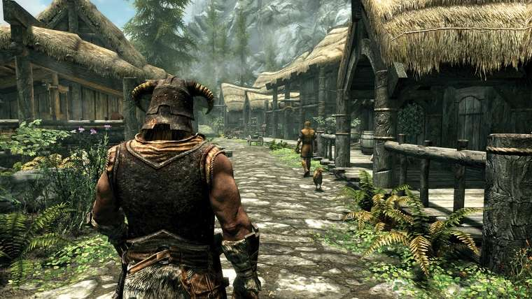 No Plans for Future Bethesda Remasters