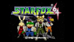 On its Deathbed the Wii U Virtual Console Gets Another Hit with Star Fox 64