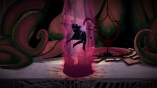 Sundered is Hand-Drawn Metroidvania Bliss – Hands-On Preview