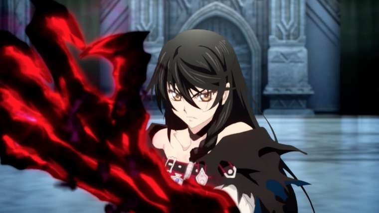 Tales of Berseria PC Version