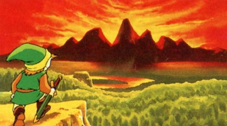 News Nintendo  The Legend of Zelda: Breath of the Wild The Legend of Zelda Nintendo Wii U Nintendo Switch Nintendo