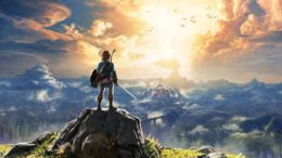 The Legend of Zelda: Breath of the Wild – A Few Hours with the Finished Game on Nintendo Switch