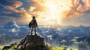 Switch Version of Breath Of The Wild Comes Without Install Times