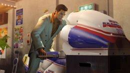 exclusive game review Review Sega Yakuza Yakuza 0 Image