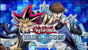 Yu-Gi-Oh! Duel Links Has Finally Released In The US For iOS/Android