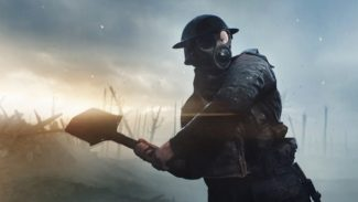 Battlefield 1 Initial CTE Patch 2 Notes Detailed