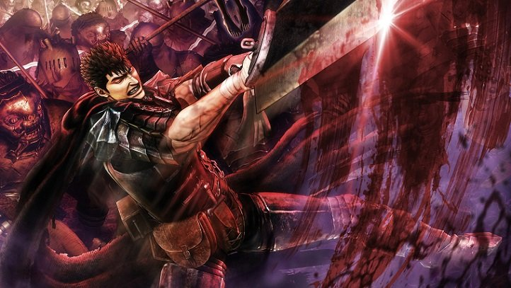 Berserk and the Band of the Hawk review PS4