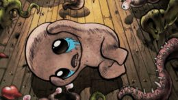 The Binding of Isaac Afterbirth Switch delay