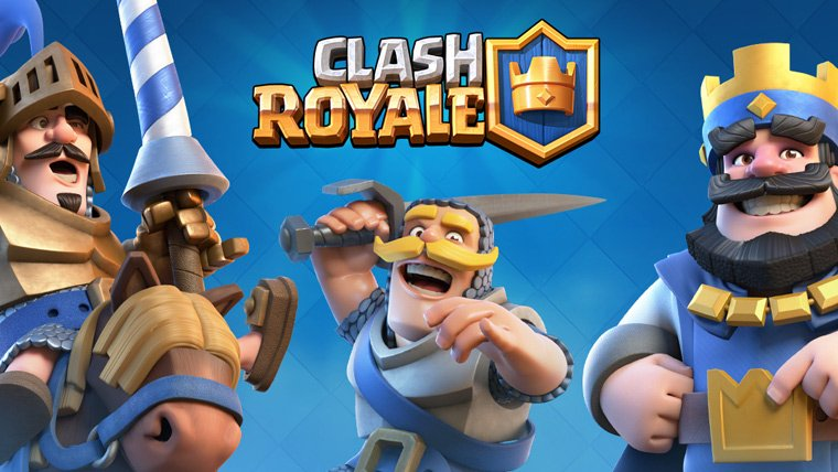 Mobile News  mobile Clash Royale Clash of Clans