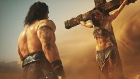 Conan Exiles Full Release On PS4, Xbox One & PC Set For Q1 2018